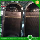 304、Hotel Decorationのための316ステンレス製のSteel Column Cladding Panel