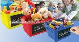 Мешок хранения игрушки ребенка коробки хранения игрушки малыша