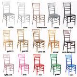 Cadeiras Wedding cor-de-rosa transparentes de Phoenix Chiary Sillas