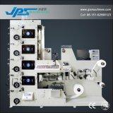 Jps320-5C-B PP transparente Rollo máquina de impresión