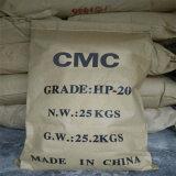Carboxy metil celulosa CMC para la alimentación