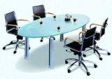 高品質のオフィスの会議の席か会合の机() Mt017