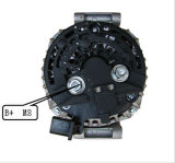 12V 180A Alternator per Bosch Mercedes Benz Lester 11217 0124625023