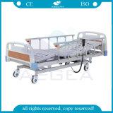 base eléctrica del equipamiento médico del hospital 3-Function (AG-BM104)