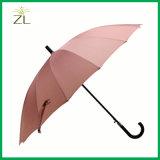 Promotion de haute qualité Publicité publicitaire de golf parapluie