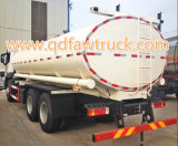 Faw 20-25 Cbm Reabastecer Camión Cisterna