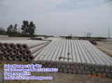 A melhores pilha/molde girados concretos baratos de venda de Pólo em China