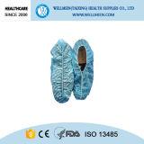 Overshoe de consommables non tissés jetables de couvre-chaussures