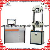 Essai de tension de machine de test de pompe hydraulique