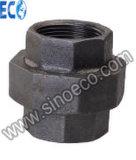 Raccords de tuyaux de fer malléable Union Flat siège 330
