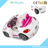 Princess 12 Volts de viagem de carro eléctrico Kid Trax Battery-Powered Veículo