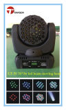 36PCS 3W Stufe Disco Beam Moving LED Head Light für Bar (LT-50)