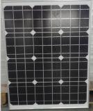 bestätigte monokristalline Solarscheibe 40W mit TUV, Iec, CER, RoHS L/PV Verkleidung/Solarmodul (SYFD-40W)