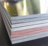 Il G10 colorato a più strati per la lama tratta il materiale
