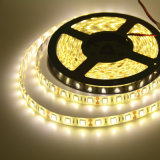 3528 84 LED / M 12V branco IP65 Custom LED Strip