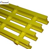 UV Durable Protection FRP Bar Grating