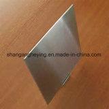 Plaque de l'acier inoxydable AISI304 avec le fini lumineux de Finish/2b