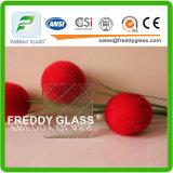 vetro modellato collegato colore di 6mm per ignifugo