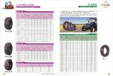 5.00-8 18*7-8 (180/70-8) 6.00-9 6.50-10 pneumático contínuo de 7.00-9 Forklift (fábrica chinesa do pneumático)