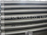 Pipe de cuvelage de puits d'eau/huile d'acier inoxydable