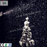 Macchina della neve di effetto della luce della fase 1500W