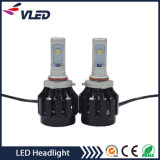 CREE After Lights à LED pour voitures 4400lm H10