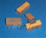 Prachtvolle optische (LN) Kristallscheibe Linbo3/flach/Scheibe/Puder mit besserer Qualität