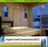 Высокое качество и легкие устанавливают полуфабрикат модульную дом