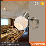 La Chine contemporaine fournisseur intérieur luxe certifié wall lamp