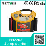 Air Compressor Power Inverter를 가진 대중적인 Instant Jump Starter