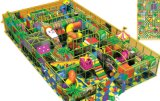 Kind-Unterhaltungs-Geräten-Handelsinnenspielplatz (TY-09302)