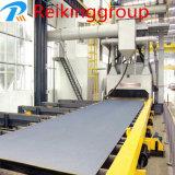 Stahlrost-entzundernde Oberflächenreinigungs-Granaliengebläse-Maschine