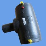 Штуцер трубы HDPE соединения Electrofusion для воды/поставки газа