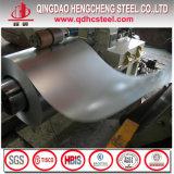 Crgalvalume-Stahlring mit Anti-Fingerabdruck