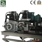 Vollautomatische Erdnuss-Soße-Quetschkissen-Verpackungsmaschine mit Cer