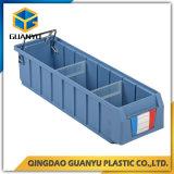 Prateleira de armazenamento de caixas de plástico, gaveta de plástico para armazenamento de peças (PK5214)