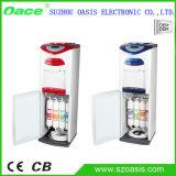 DIGITAL Displayとの4つの段階RO Floor Standing Water Dispenser
