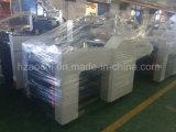 Doppia macchina di laminazione laterale Semi-Automatica (SFML-520D)