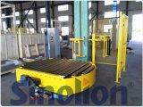 Automatisierte Ladeplatten-Eingabe-Verpackung