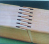 Placage en bois à base d'eau collant la colle adhésive