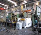 Lega di alluminio Die Casting Parte