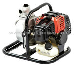 1 polegada Mini Micro Two Stroke Gasolina Gasolina Water Pump (WP10)