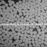 Virgem e reciclado grânulos de PP, polipropileno utilizado para moldagem por injecção