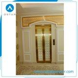 Mini elevatore della villa utilizzato casa con il sistema di controllo dell'ultimo elevatore