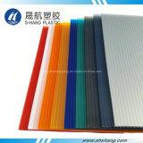 10 سنون كفالة بلاستيكيّة فحمات متعدّدة غور لون لأنّ بناية سقف