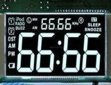 16X2 LCD Hintergrundbeleuchtung LCD-Baugruppe des Bildschirm-gelben Grün-LED