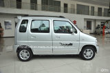 De Kleine/Mini/Weinig van de Sedan Auto van Chinese Suzuki