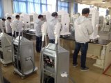 Homologation permanente de FDA d'épilation de laser de chargement initial d'épilation