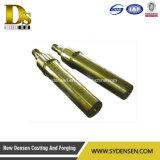 OEMの高品質の鋼鉄鍛造材シャフト
