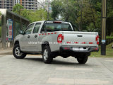 /Gasoline-doppelte Kabine des Treibstoffs 4X4 heben auf (der langer Ladung-Kasten, Standard)